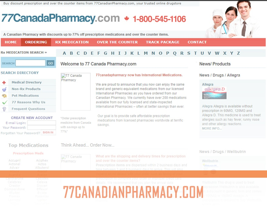 77canadianpharmacy