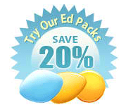 Safe Well Mart ED Pack Discount